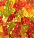 Gummy Bears by Thomas Rosenau